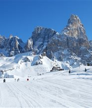 DOLOMITI SUPER PRÈMIER Ski Start Angebot